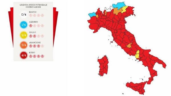 livello-infezione-zanzare-italia