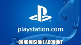 play-station-condivisione-account