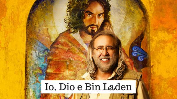 Io, Dio e Bin Laden, il trailer ufficiale in italiano