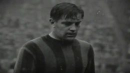 Gunnar Nordahl, uno dei centravanti più forti di sempre