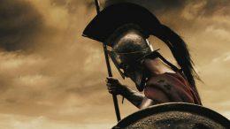 L'importanza della capigliatura fra gli Spartani nel V secolo avanti Cristo