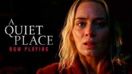 A quiet place - Un posto tranquillo - Streaming HD in italiano