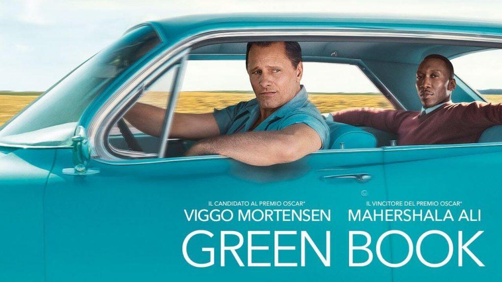 Green Book Stream German