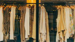 Abbigliamento green a basso impatto ambientale