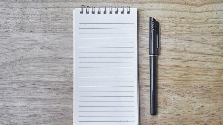 Come prendere appunti utilizzando app per smartphone