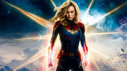 Captain Marvel - Streaming italiano