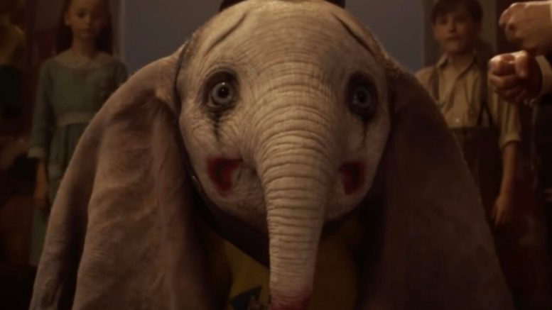 Dumbo 2019 - Streaming online
