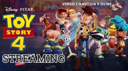 Toy Story 4 - Streaming online gratis in italiano