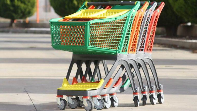 Volantino supermercati regione Marche