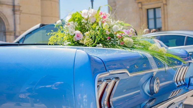 La scelta dei fiori per un funerale