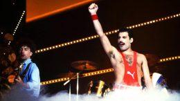 I Queen al festival di Sanremo 1984